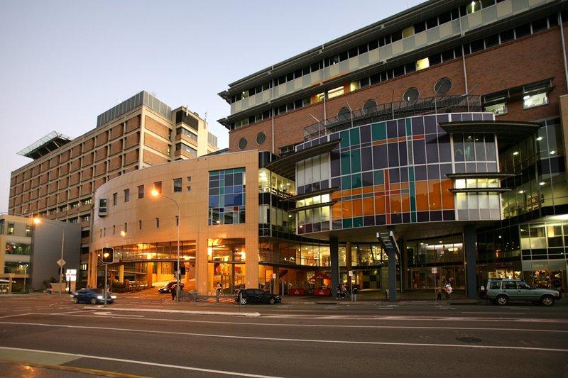 Mater Children's Hospital, Brisbane