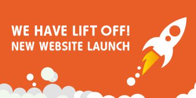 Nomenclatura Website Launches