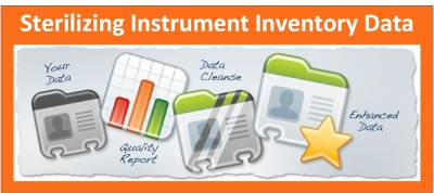 surgical instrument tracking systems
